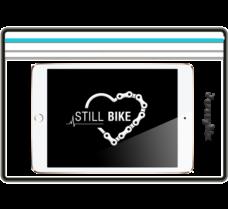 Accessori Ciclismo - Accessori di Protezione JerseyBin - BigBin | STILLBIKE