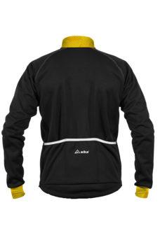 Abbigliamento Ciclismo Invernale - Giubbino Linea Star Back | STILLBIKE