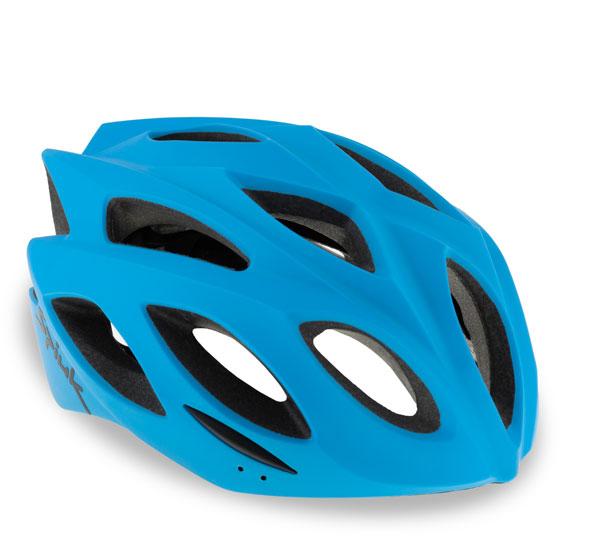 Caschi Ciclismo - RHOMBUS Azzurro del Marchio Spiuk | STILLBIKE