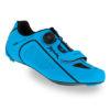 Scarpe Ciclismo - ALTUBE RC Azzurre del Marchio Spiuk   STILL BIKE
