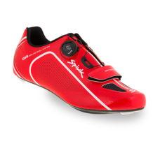 Scarpe Ciclismo - ALTUBE RC Rosse del Marchio Spiuk | STILL BIKE