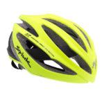 Caschi Ciclismo - ADANTE Giallo Fluo del Marchio Spiuk | STILLBIKE