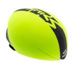 Caschi Ciclismo - ADANTE con Calotta Giallo Fluo del Marchio Spiuk | STILLBIKE