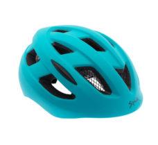 Caschi Ciclismo - HIRI Azzurro - Casco Urbano | STILLBIKE
