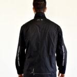 Abbigliamento Ciclismo - Giacca Urban Uomo - Back | STILL BIKE