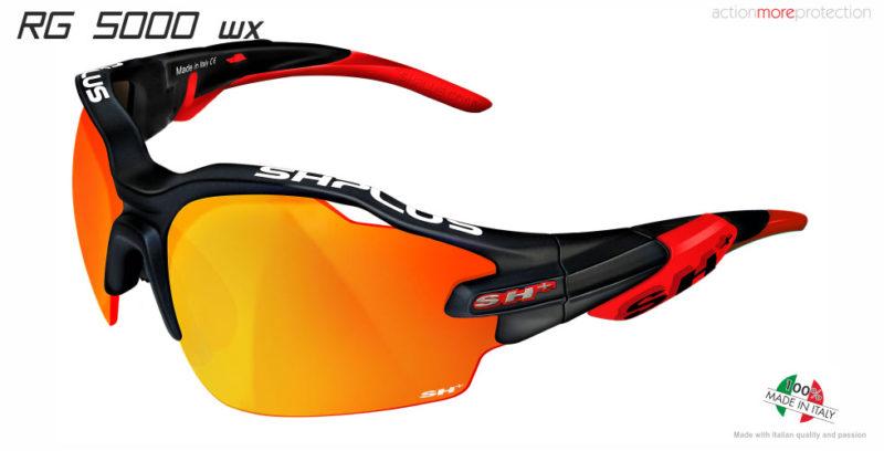 Accessori Ciclismo - Occhiale RG5000 SH+   STILLBIKE