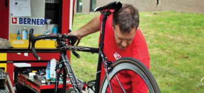I Meccanici del #giro101 | STILLBIKE, Accessori per il Ciclismo