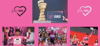 101 Giro d'Italia all'insegna di Elia Viviani e Dennis in Rosa