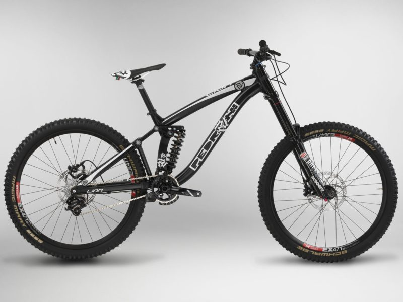 Bici Elettriche Sportive - LION | STILLBIKE - Accessori Ciclismo