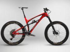 Bici Elettriche Sportive - LUPO CARBON GARA | STILLBIKE