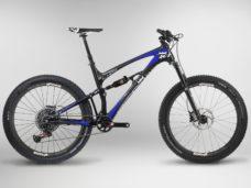 Bici Elettriche Sportive - LUPO CARBON LITE | STILLBIKE