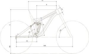 Geometria - Lion | STILLBIKE - Accessori per il Ciclismo