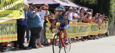 Pedalando verso un Sogno | STILLBIKE - Accessori Ciclismo