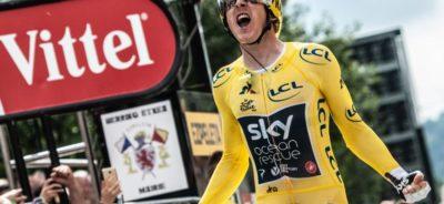 Da dove arriva il vincitore del Tour de France 2018? | STILLBIKE - Accessori Ciclismo