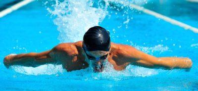 Settimana dello Sport Alternativo: Nuoto | STILLBIKE - Consigli per gli appassionati di Ciclismo