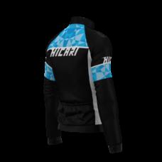 Abbigliamento Ciclismo Invernale - Giubbino Plus Hicari Sport | STILLBIKE