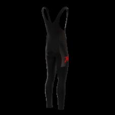 Abbigliamento Invernale Ciclismo - Calzamaglia Rossa Linea Plus Hicari Sport | STILLBIKE