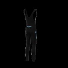 Abbigliamento Invernale Ciclismo - Calzamaglia Azzurra Classic Hicari Sport | STILLBIKE