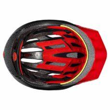 Caschi Ciclismo - Mavic Crossmax SL Pro della Linea MAVIC - Dentro | STILLBIKE