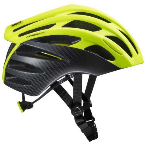 Caschi Ciclismo - Mavic Ksyryum PRO MIPS della Linea MAVIC | STILLBIKE