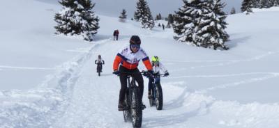 In Bici sulla Neve con la FAT BIKE! | STILLBIKE - Consigli per gli amanti del Ciclismo