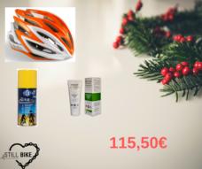 Accessori Ciclismo - Pacchetto Natale Medium | STILLBIKE