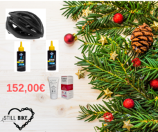 Accessori Ciclismo - Pacchetto Natale Pro | STILLBIKE