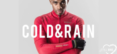 Abbigliamento Ciclismo Invernale - Come pedalare sotto la pioggia | STILLBIKE