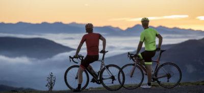 Quale abbigliamento da ciclismo scegliere in primavera