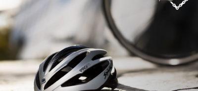 casco da bici